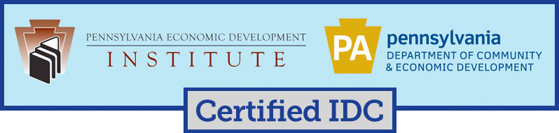PA-IDC logo