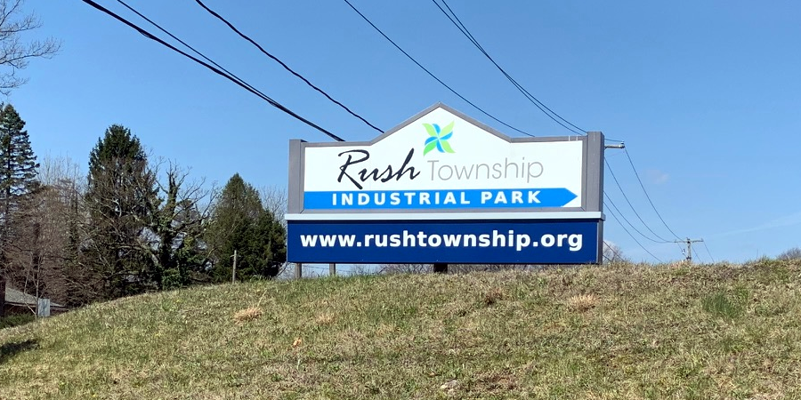 Rush Township Industrial Park