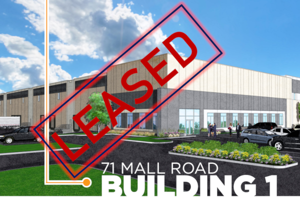 71 Mall Leased